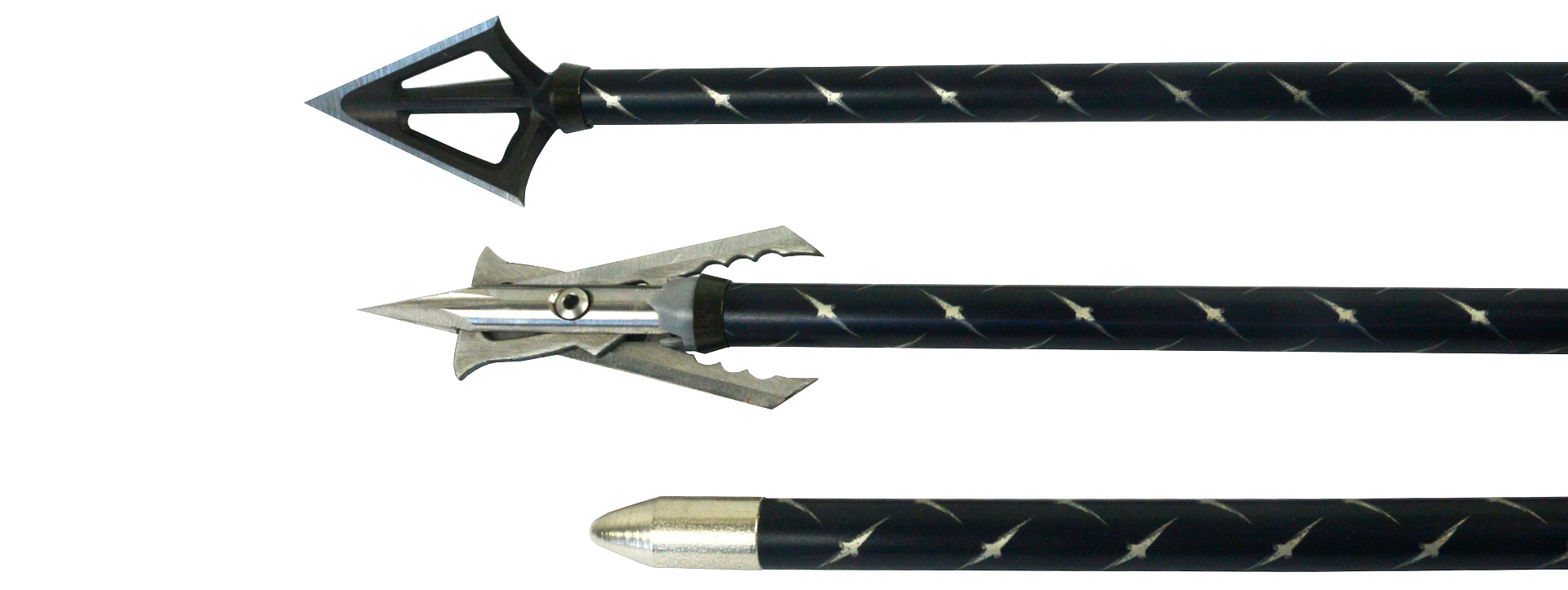 head field broadhead
